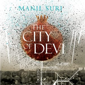 Book Cover: The City of Devi
