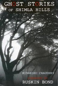 Ghost Stories of Shimla Hills