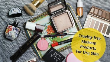 Cruelty-free Makeup Products For Dry Skin (Tutorial)