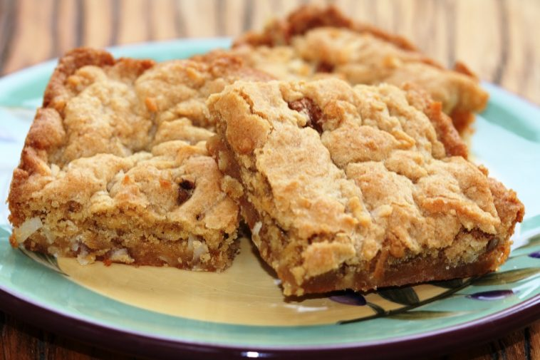 January 22nd National Blonde Brownie Day Fuzzable
