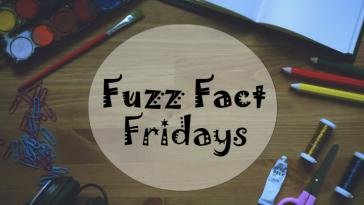 Fuzz Fact Friday