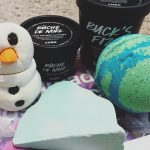 Review: Lush Cosmetics Christmas Collection