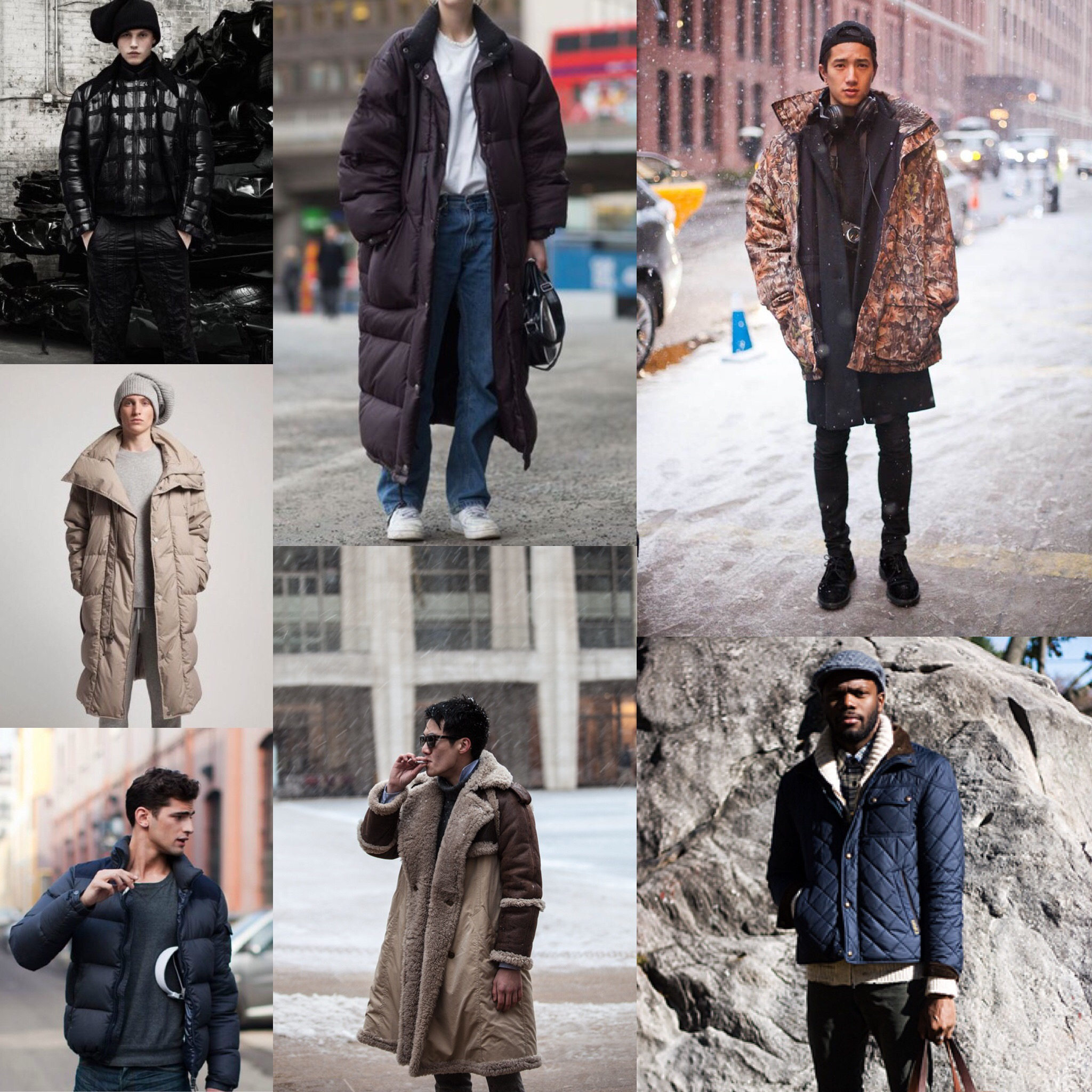 5c854f4bcaf Top 10 Autumn   Winter Fashion Trends For Men - Fuzzable