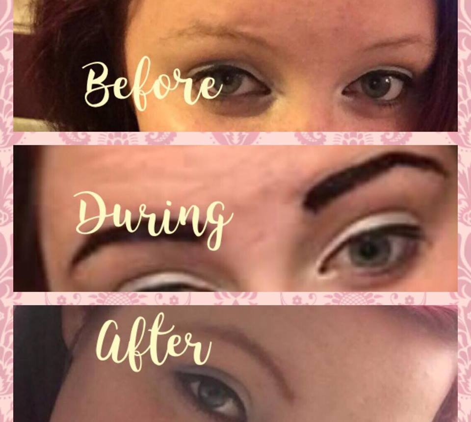 Revolution Brow Tint Brows Slay Or Brows Nay We Review