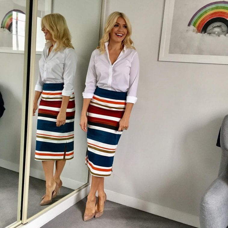 15 of our favourite Holly Willoughby fashion looks aa7b1cb0d