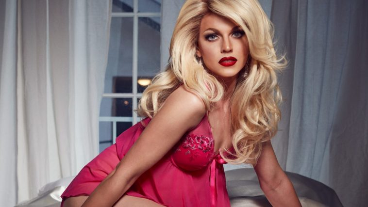 courtney act, ciate london, Ciaté London