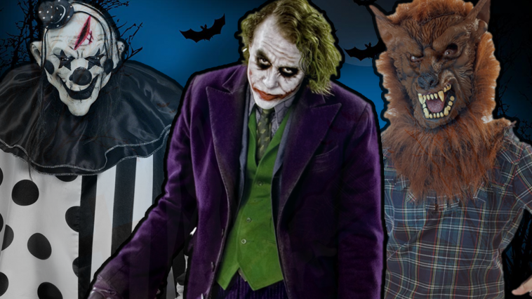 Halloween Looks For Men.4 Stylish Halloween Outfits For Men Fuzzable