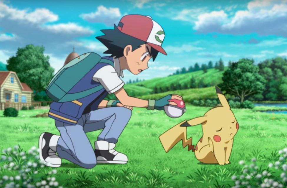 The Pokemon Anime Films Ranked Fuzzable