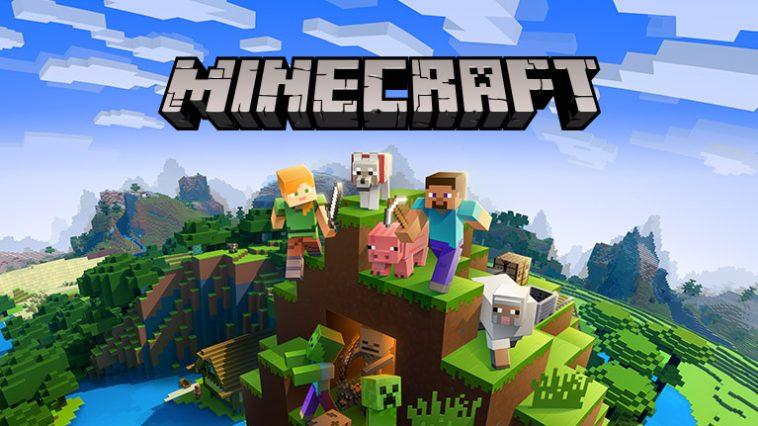 Super League Gaming Minecraft