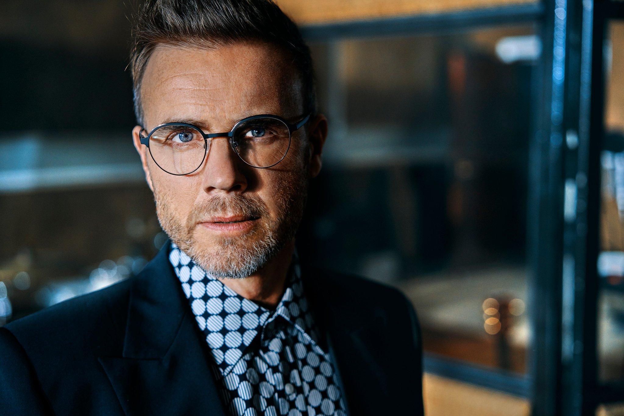 8f18f141f2 Gary Barlow fronts Osiris Eyewear campaign - Fuzzable