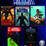 Free Black Panther comics