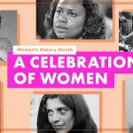 Kanopy Women's History Month