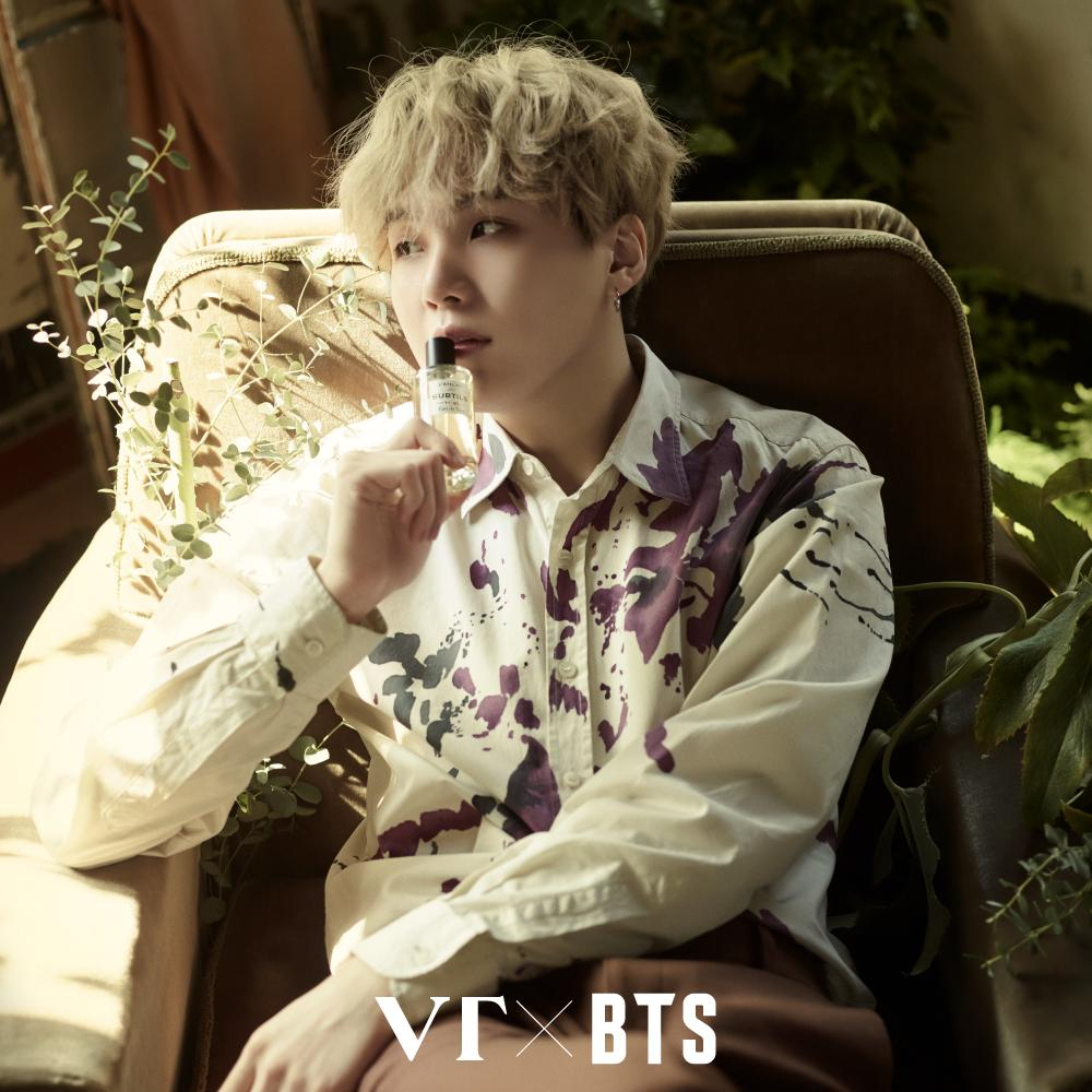 VT Cosmetics and BTS collaborate for a