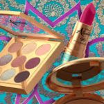 Mac's Disney Aladdin collection