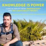 Climate Reality Knowledge is Power