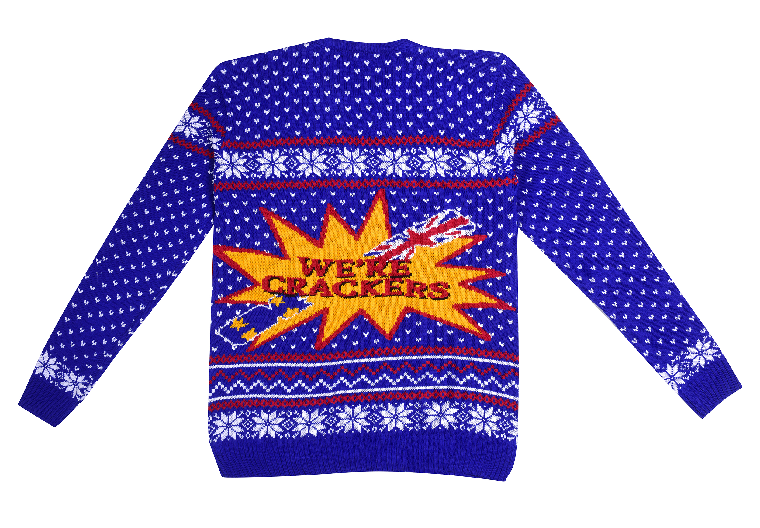 Brexit Remain campaign Christmas jumper