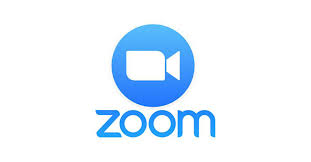 Zoom logo and app icon