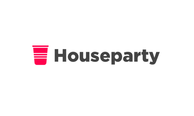 HouseParty logo and app icon