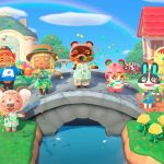 animal crossing; new horizons