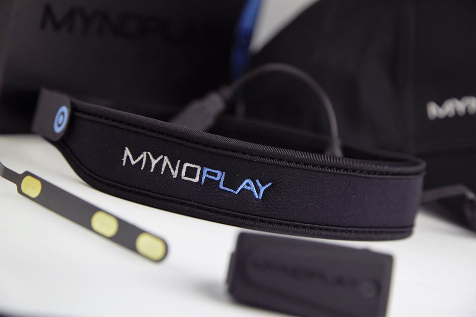 MyndPlay MyndBand headset
