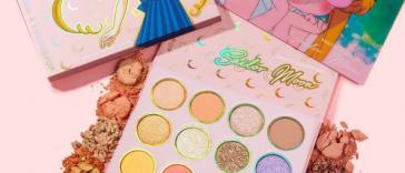 ColourPop x Sailor Moon