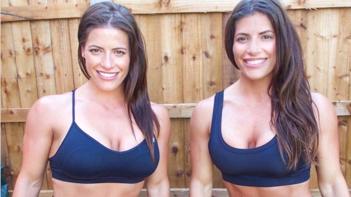 EXCLUSIVE INTERVIEW: Jenny and Lucy West discuss career as personal  trainers - Fuzzable