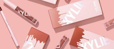 Kylie Lip Blush Kits