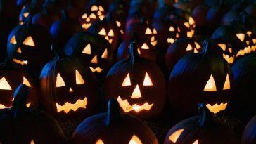 Halloween films