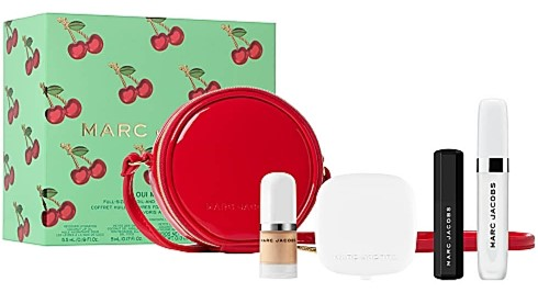 marc jacobs christmas collection