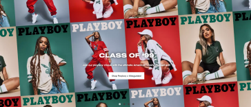 playboy x missguided