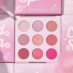 ColourPop Cotton Candy Collection