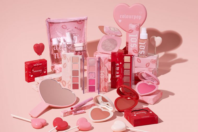 ColourPop Valentine's Day