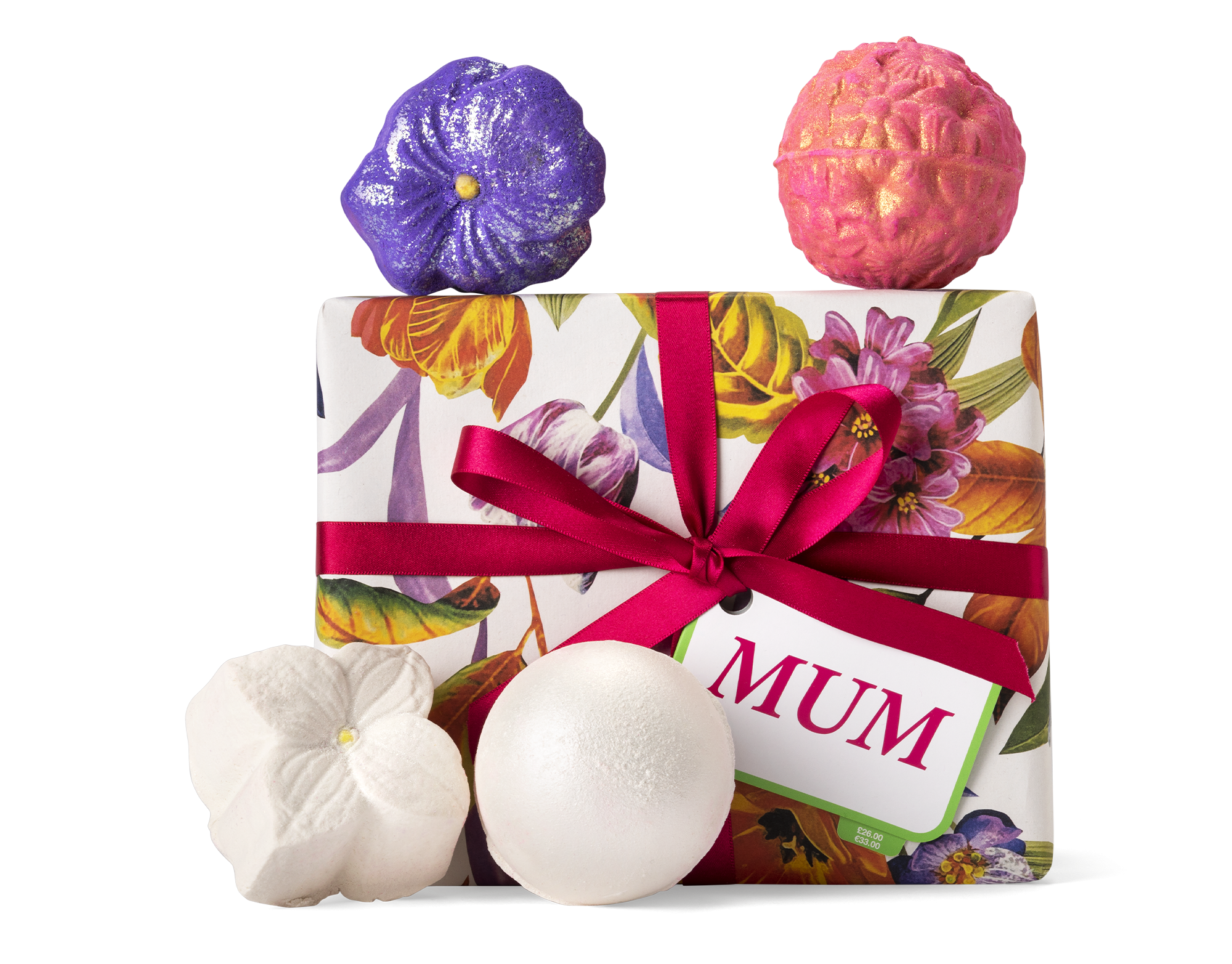 Lush's Mother's Day