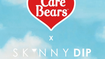 Skinnydip x Care Bears