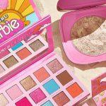 ColourPop x Malibu Barbie