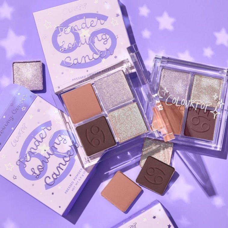 Astrology x ColourPop